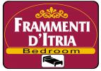 Frammenti D'Itria Bedroom