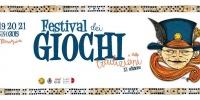 Festival dei Giochi e delle Tradizioni 2015 dal 17 al 21 Giugno
